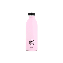 Stainless flask 24Bottles Urban Bottle - Candy pink