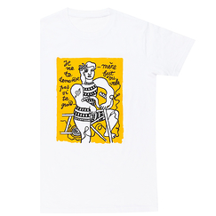 T-shirt Fernand Léger - Tour de France