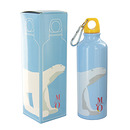 """Pompon - Polar Bear"" 500 mL drinking bottle"