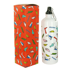 Hieroglyphs 750 mL drinking bottle