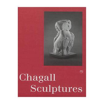 Chagall, sculptures