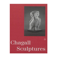 Chagall, sculptures