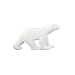 "Figurine ""Ours - Pompon"""