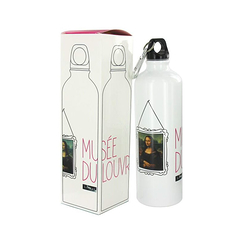 """Monna Lisa - Cimaise"" 750 mL drinking bottle"