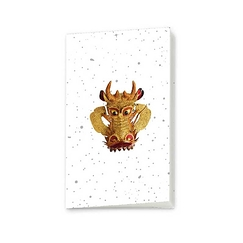 Dragon Small Notebook