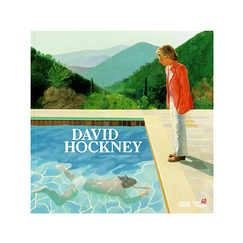 David Hockney - L'Exposition