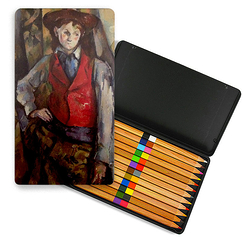 Cézanne Colouring pencils