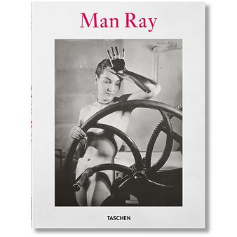 Man Ray