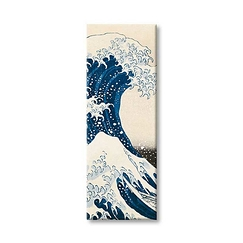 "Hokusai ""The Great Wave off Kanagawa"" - Magnet"