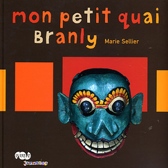 My Little Quai Branly Picture Book