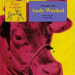Game-Book - Au pays de Andy Warhol