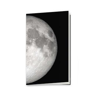 Carnet - Lune