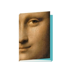 """Monna Lisa"" Notebook"