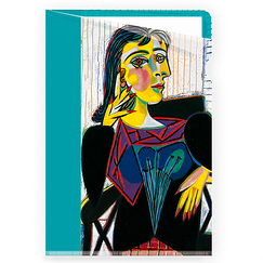 Sous-chemise Picasso Dora Maar assise - A4