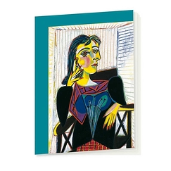 Picasso Notebook Dora Maar assise