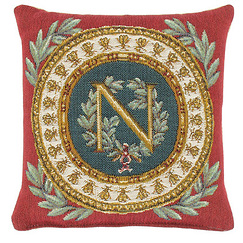 """Napoleon"" Cushion"