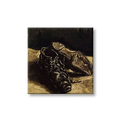 "Van Gogh ""Shoes"" - Magnet"
