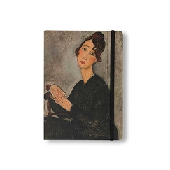 Modigliani - Notebook