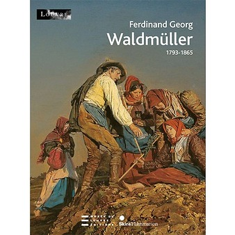 "Exhibition catalogue - ""Ferdinand Georg Waldmüller 1793-1865"""