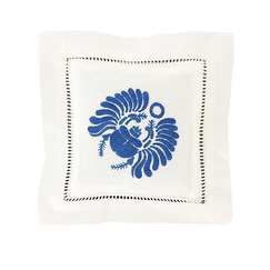 Scarab Cushion - Small