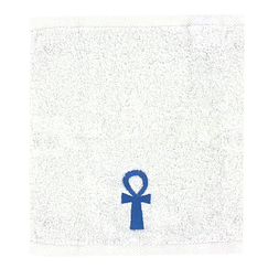 Symbol of life Guest towel