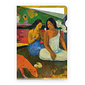 "Gauguin ""Arearea"" - Clear file A4"