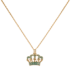 Pendant crown