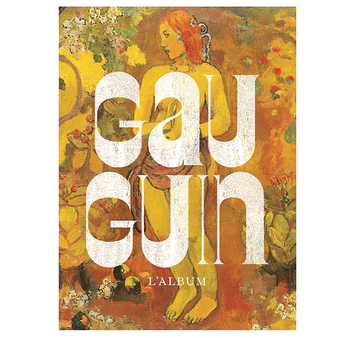 Gauguin L'Album