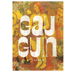 Gauguin L'alchimiste - Exhibition album