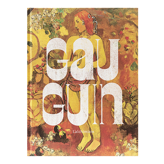 Gauguin L'alchimiste - Exhibition catalogue
