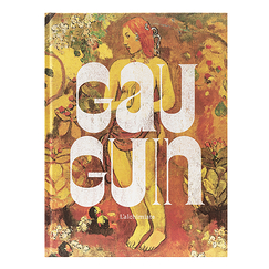 Gauguin L'alchimiste - Catalogue d'exposition