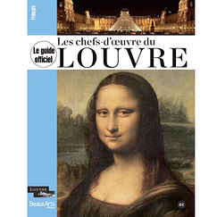 Louvre, the masterpieces