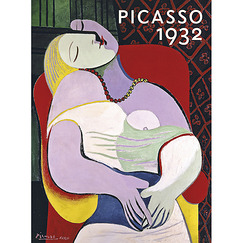 Picasso 1932 - Catalogue d'exposition