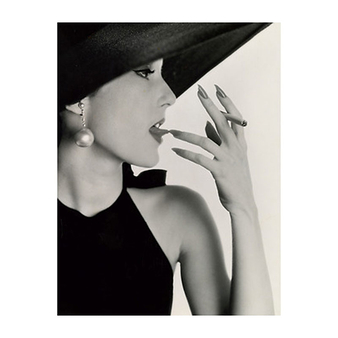 Irving Penn Postcards