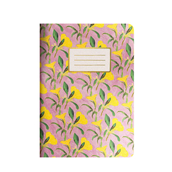 "Gauguin ""Yellow flowers"" - Small Notebook"