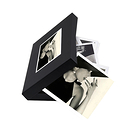 Box of 12 Square cards & envelopes Irving Penn