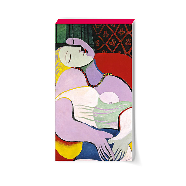 Le rêve Picasso Notepad