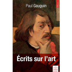 Écrits sur l'art - Paul Gauguin