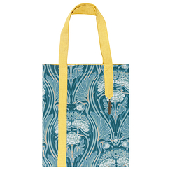 Bag Art nouveau Flowers