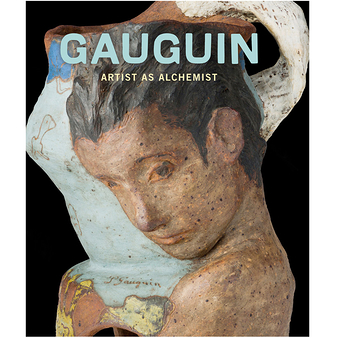 Gauguin artist as alchemist
