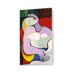 Picasso Small notebook Le Rêve