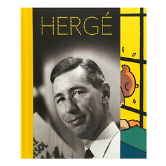 Hergé - Exhibition catalogue - Luxe edition
