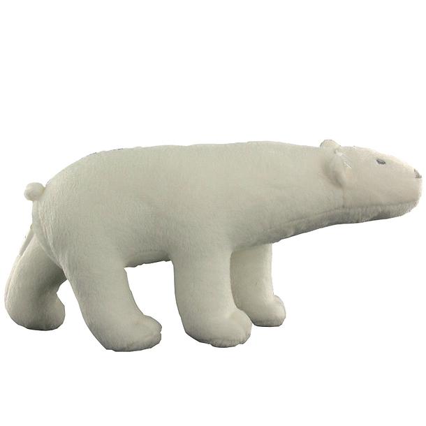 9ce08022d2c Pompon Polar Bear Cuddly toy - Small