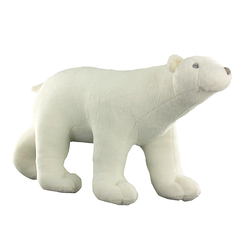 Polar Bear Cuddly toy - Large