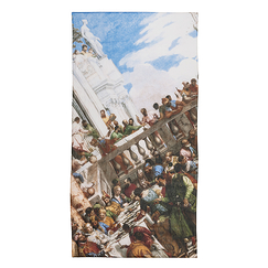 Wedding Feast at Cana Scarf