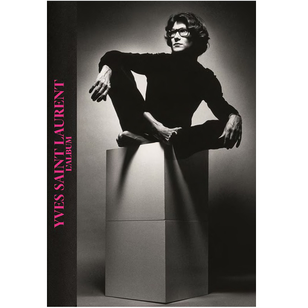 Le Musee Yves Saint Laurent The Album