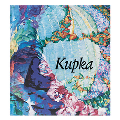 Kupka - Catalogue d'exposition