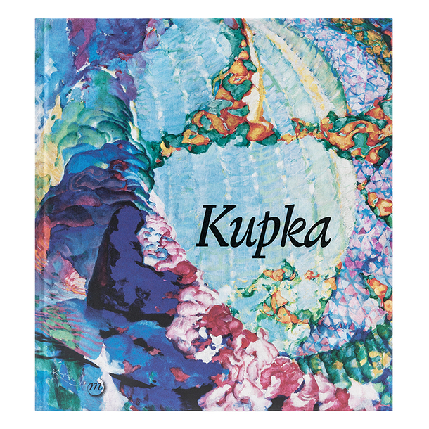 Kupka - Exhibition catalogue