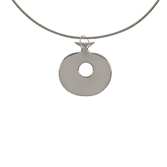 Lydian Pendant - Small
