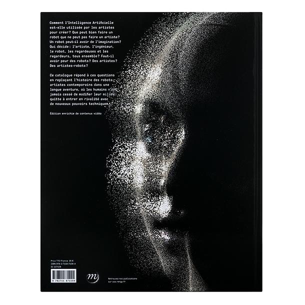 383417dcd34 Artistes et robots - Catalogue d exposition